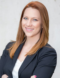 Jillian C. Kinsey